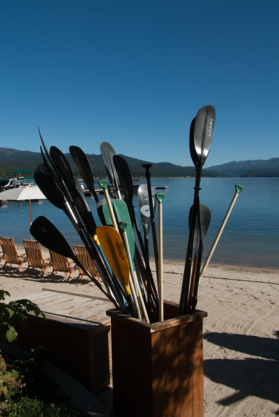 0022:  Paddles at Shore Lodge