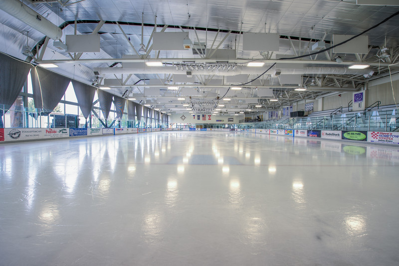 1789: Manchester Ice and Event Centre