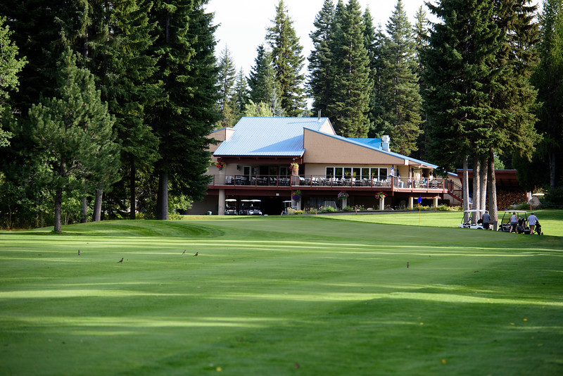 2725: McCall Golf Course