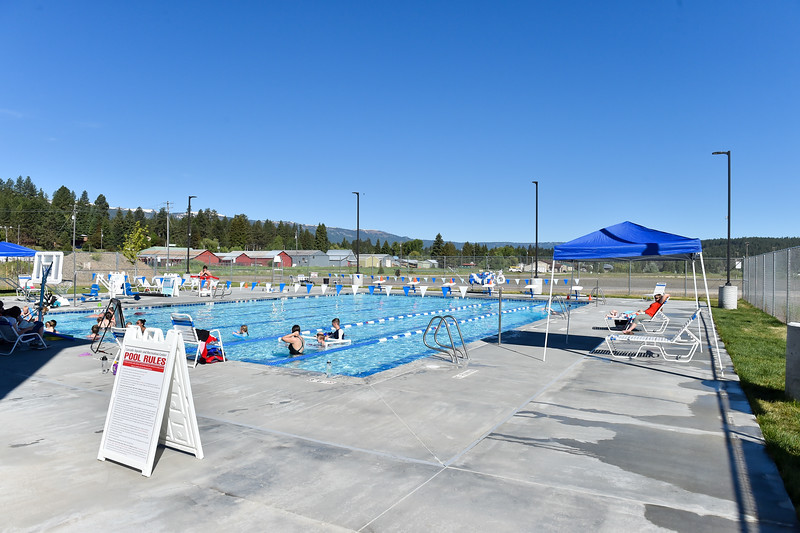 3024: Cascade Aquatic Center