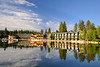 7241: Shore Lodge, McCall, Idaho