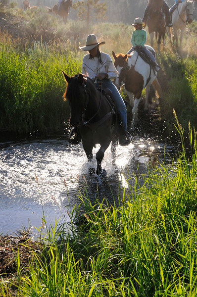 6821: Horse riding in Valley County