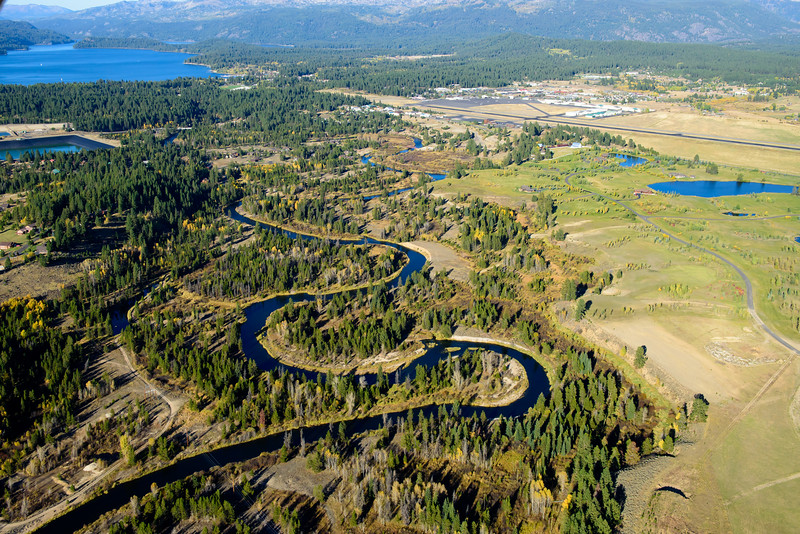 5138: Payette River Aerial