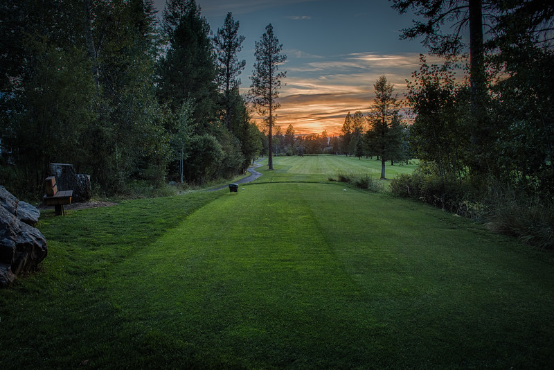 2583:  McCall Golf Course