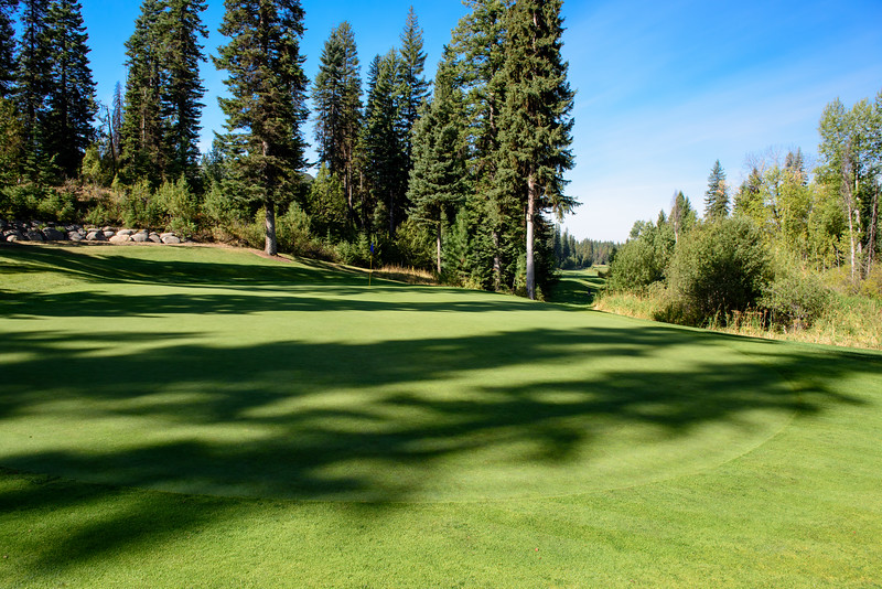 2701: McCall Golf Course