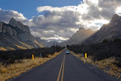 Portal Road