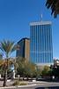 Office Buildings, Downtown, Tucson, Arizona