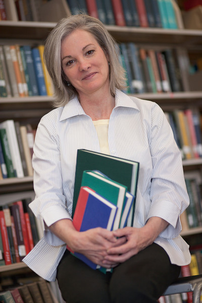 "Attractive librarian or adult student. <a href=""http://www.istockphoto.com/file_search.php?action=file&lightboxID=5540504"">Available for purchase from William Britten iStockphoto</a>"