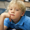 "Boy looks bored in school. <a href=""http://www.istockphoto.com/file_search.php?action=file&lightboxID=5540504"">Available for purchase from William Britten iStockphoto</a>"