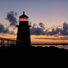 """Brant Point lighthouse on Nantucket Island. Many more lighthouse images <a href=""""http://www.istockphoto.com/file_search.php?action=file&lightboxID=3447652"""">available for purchase from William Britten iStockphoto</a>"""