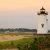 """Edgartown lighthouse, Martha's Vineyard. Many more lighthouse images <a href=""""http://www.istockphoto.com/file_search.php?action=file&lightboxID=3447652"""">available for purchase from William Britten iStockphoto</a>"""