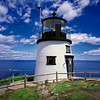 """Owl's Head lighthouse, Maine. Many more lighthouse images <a href=""""http://www.istockphoto.com/file_search.php?action=file&lightboxID=3447652"""">available for purchase from William Britten iStockphoto</a>"""