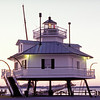 """Hooper Straight lighthouse, Chesapeake Bay. Many more lighthouse images <a href=""""http://www.istockphoto.com/file_search.php?action=file&lightboxID=3447652"""">available for purchase from William Britten iStockphoto</a>"""