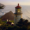 """Heceta Head lighthouse,  jewel of the Oregon coast. Many more lighthouse images <a href=""""http://www.istockphoto.com/file_search.php?action=file&lightboxID=3447652"""">available for purchase from William Britten iStockphoto</a>"""