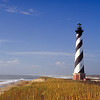 "Cape Hatteras lighthouse. Many more lighthouse images <a href=""http://www.istockphoto.com/file_search.php?action=file&lightboxID=3447652"">available for purchase from William Britten iStockphoto</a>"