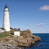 """Boston Harbor lighthouse.. Many more lighthouse images <a href=""""http://www.istockphoto.com/file_search.php?action=file&lightboxID=3447652"""">available for purchase from William Britten iStockphoto</a>"""