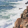 "Ocean waves on a rocky coast! <a href=""http://www.istockphoto.com/file_search.php?action=file&lightboxID=8618733"">Available for purchase from William Britten iStockphoto</a>"