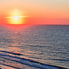 """Ocean waves on the beach with sunrise! <a href=""""http://www.istockphoto.com/file_search.php?action=file&lightboxID=8618733"""">Available for purchase from William Britten iStockphoto</a>"""