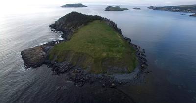 Tors Cove drone-20160604-5