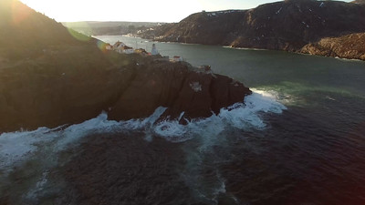 Fort Amherst drone-20160425-10