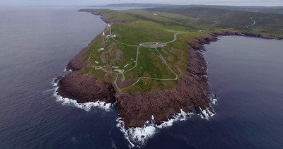 Cape Spear drone by Brian Carey-20150728-0011