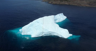 Bay Bulls iceberg drone-20160524-12