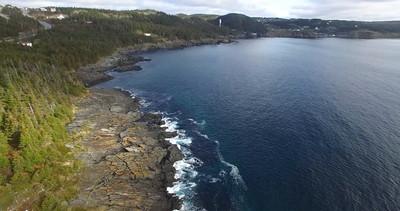 Tors Cove drone-20160604-10