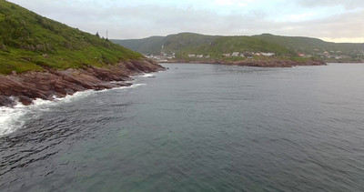 Petty Harbour drone-20150727-0020