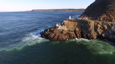 Fort Amherst drone-20160425-9