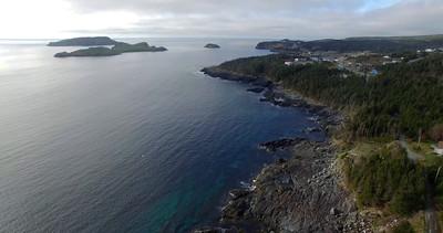 Tors Cove drone-20160604-8