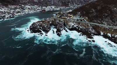 Petty Harbour drone-20160316-0018