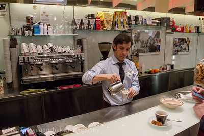 Probably best espresso, Italiano
