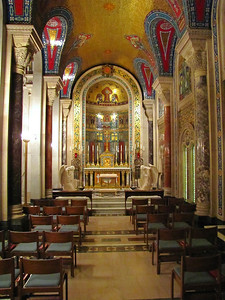 Cathedral Basilica in St  Louis, Missouri (16)