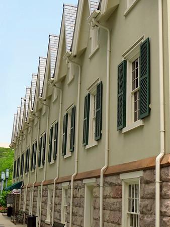 LDS Lion House