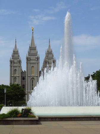 LDS Temple (2)
