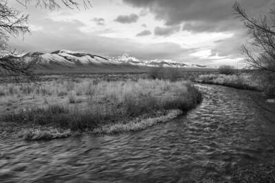 Birch Creek Bend