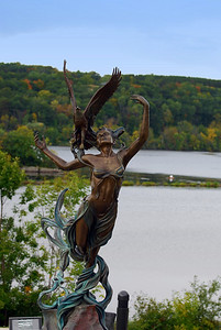 Franconia Sculpture ,Taylors Falls, Mn.  ©JLCramerPhotography 2008