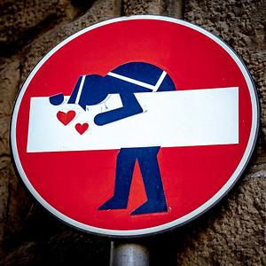 Florence Street Art