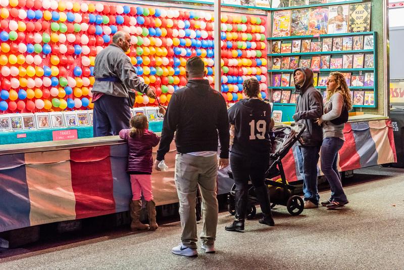 Fun & Games at the Fair