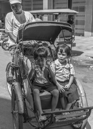 Click  Phnom Penh, Cambodia