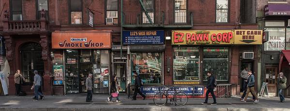 12 Lives  New York, NY