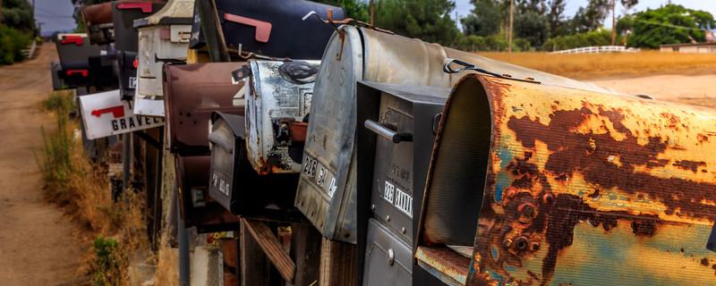 Got Mail