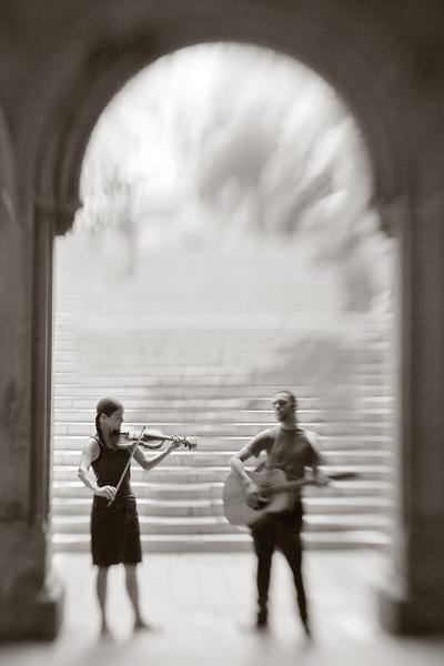 Central Park Strings