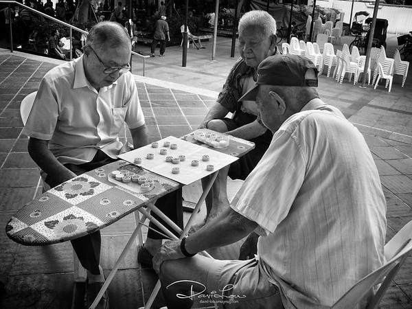 Retirees (2)