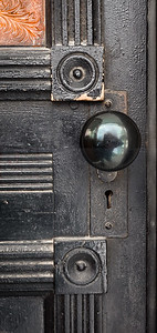 John Wayne's Door Knob 01-2