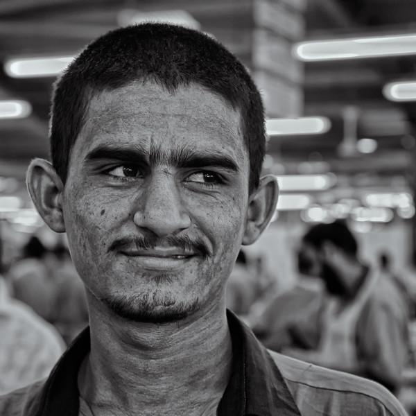 Deira Fishmarket, Dubai