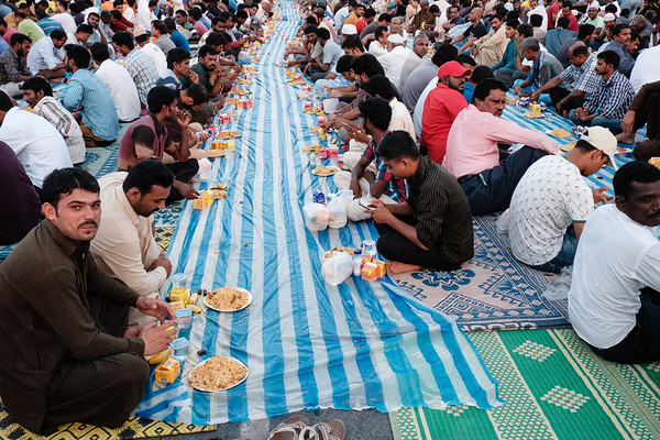 Ramadan - The Holy month for Muslims