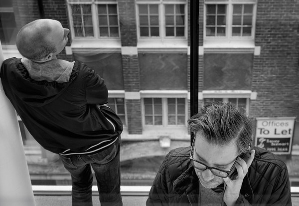 2013 Pic(k) of the week 17: The Photographers' gallery - London
