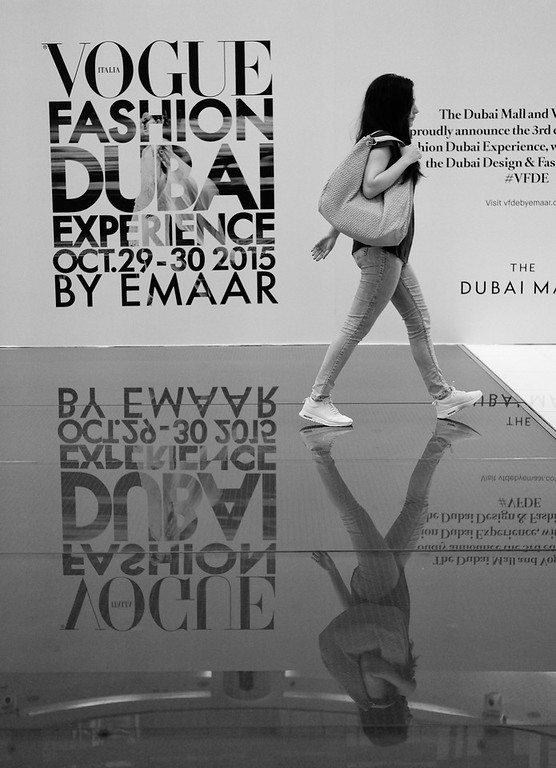Vogue Fashion Dubai