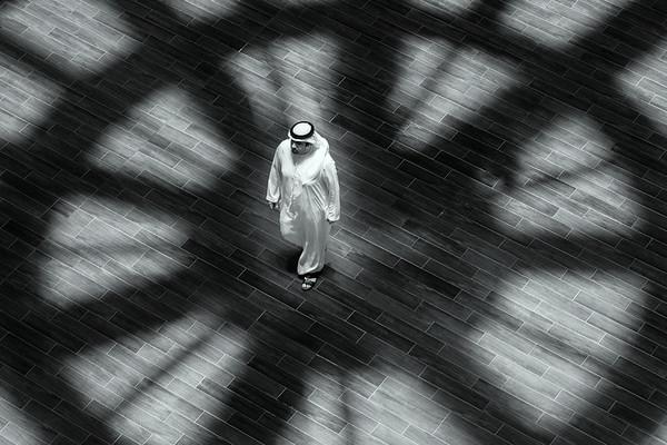 Wheel of Light, Dubai Mall